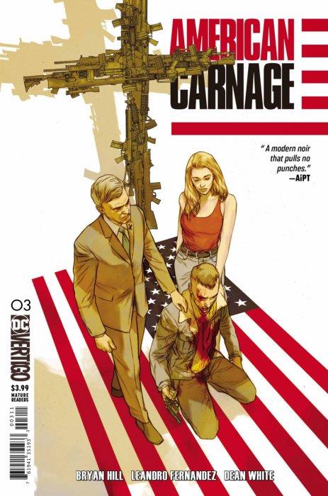 American Carnage #3