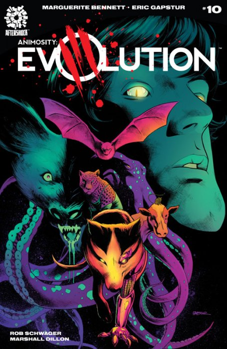 Animosity - Evolution #10