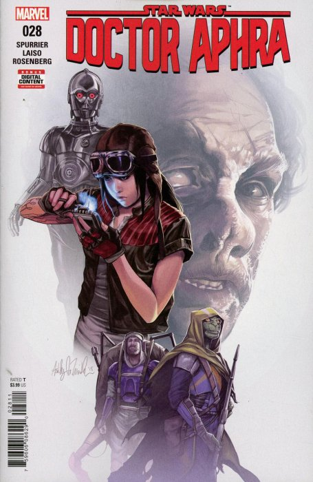 Doctor Aphra #28