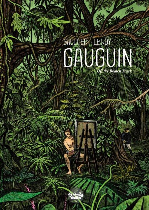 Gauguin - Off the Beaten Track #1