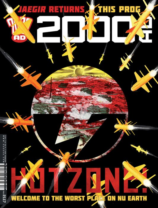 2000AD #2117