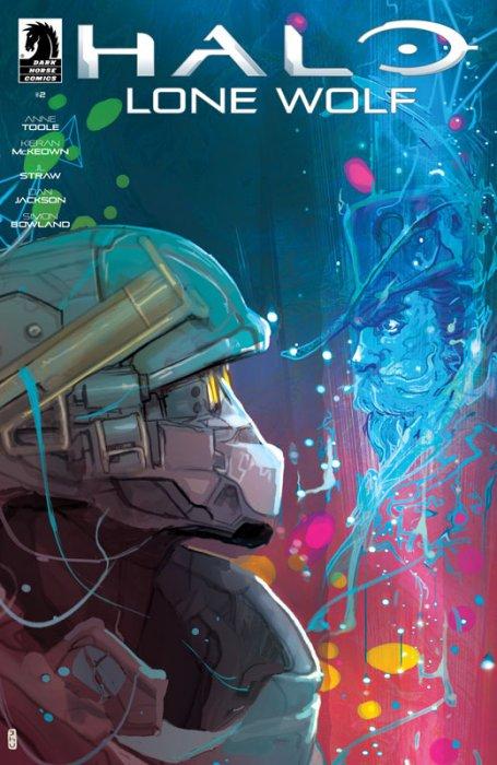 Halo - Lone Wolf #2