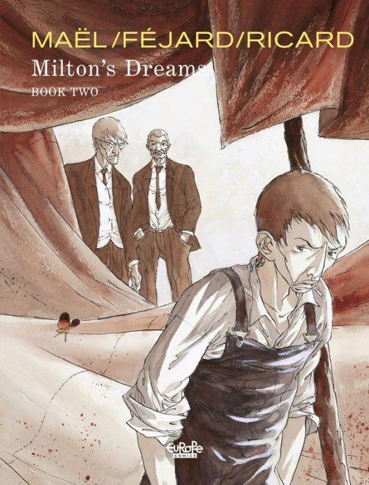 Milton's Dreams #2
