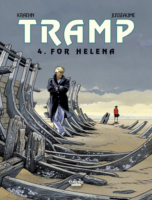 Tramp #4 - For Helena