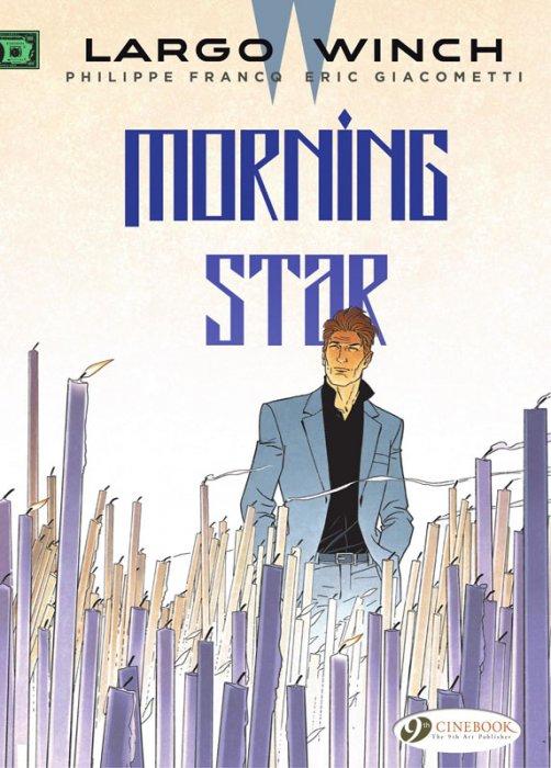 Largo Winch #17 - Morning Star