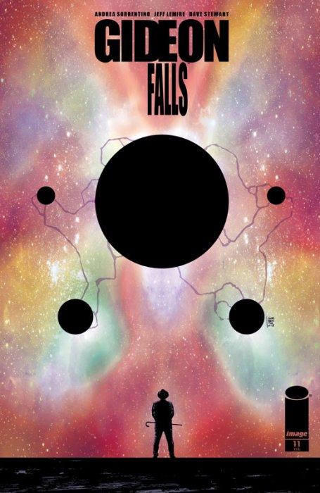 Gideon Falls #11