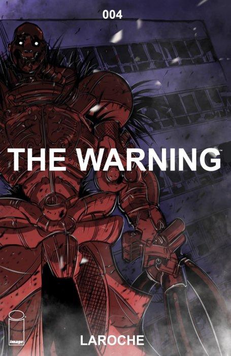 The Warning #4