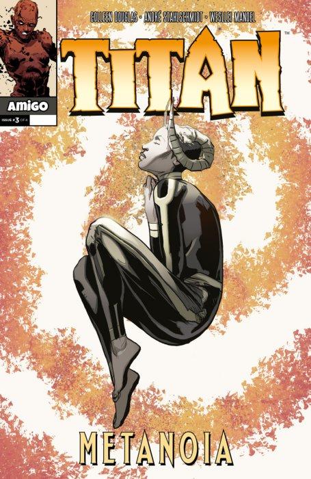Titan #3 - Metanoia