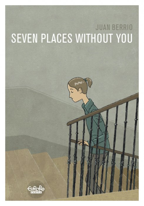 Seven Places Without You #1