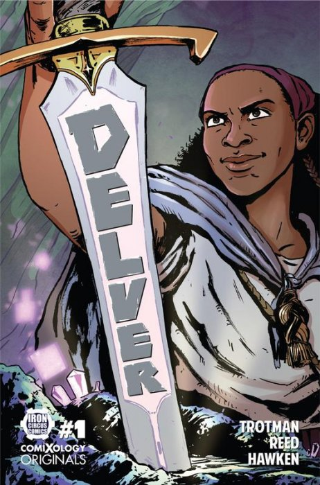 Delver #1