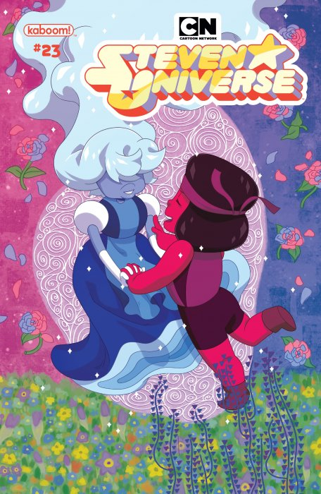 Steven Universe Ongoing #23