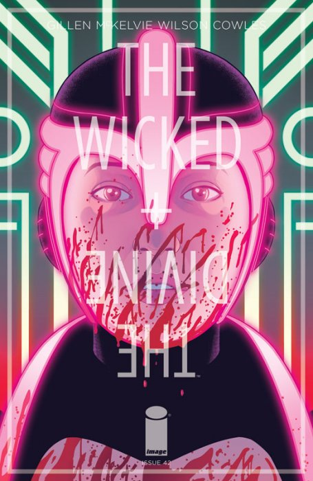 The Wicked + The Divine #42