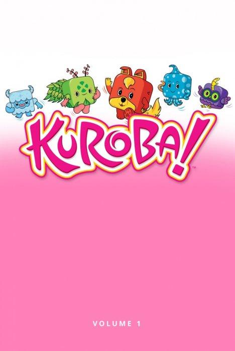 Kuroba Vol.1