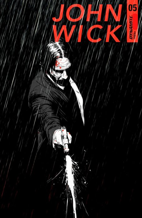 John Wick #5
