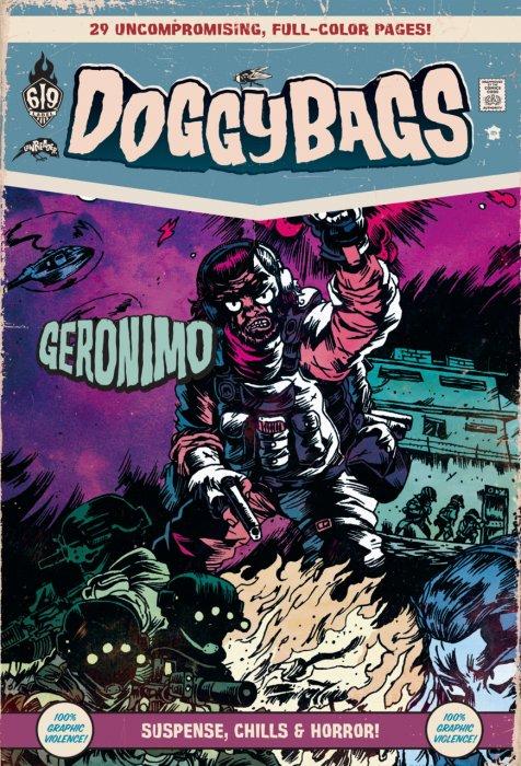 Doggybags - Geronimo #1