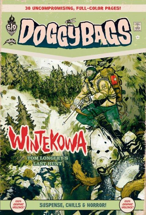 Doggybags - Wintekowa #1