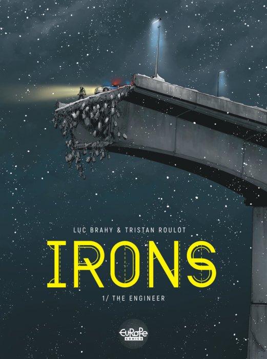 Irons #1 - The Engineer