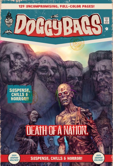Doggybags - Death of a Nation #1
