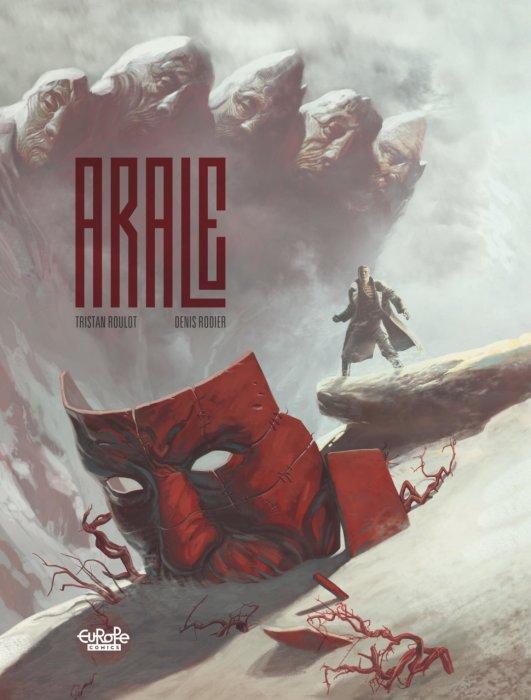 Arale #1