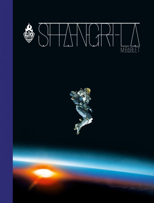 Shangri-La #1