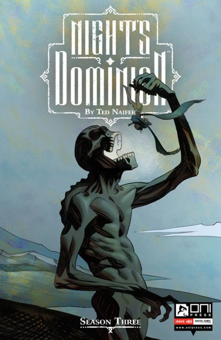 Night's Dominion Season Three #4