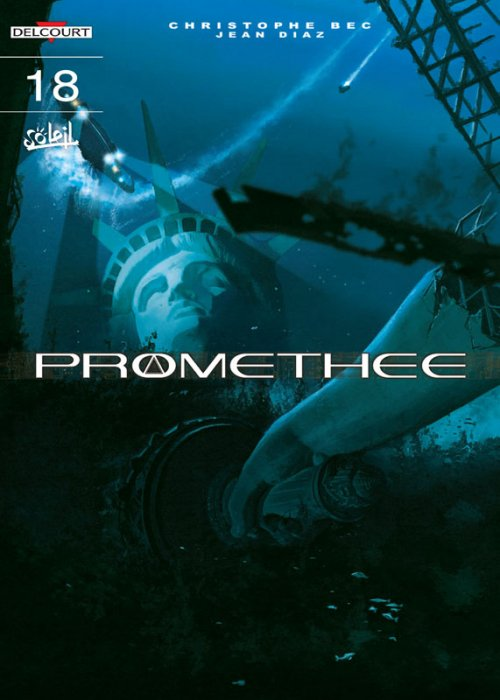 Promethee #18 - The Theory of the Grain of Sand