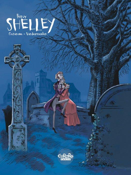 Shelley #1 - Percy Shelley