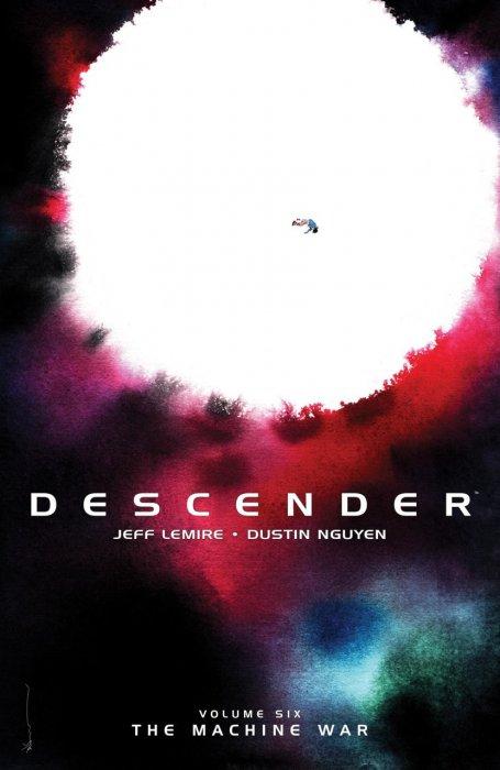 Descender Vol.6 - The Machine War