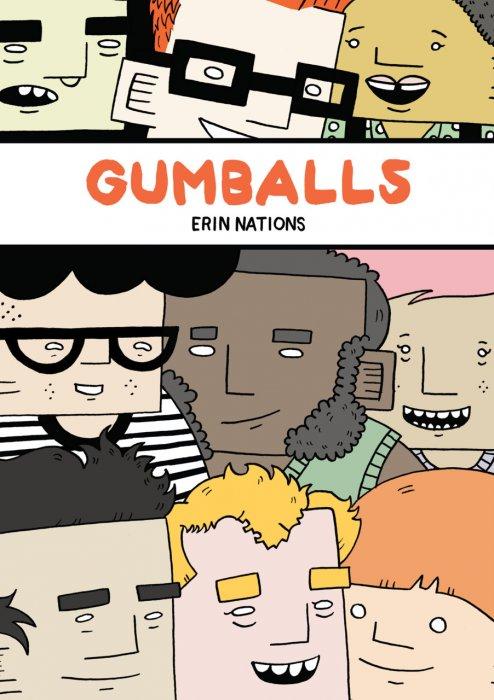 Gumballs #1 - TPB