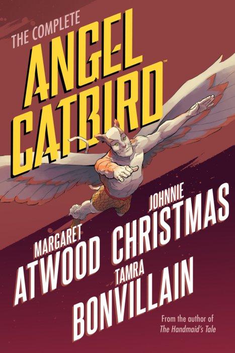 The Complete Angel Catbird #1 - TPB