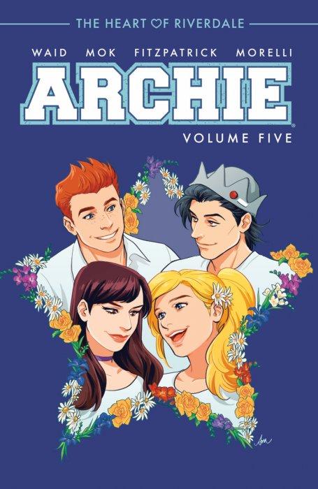 Archie Vol.5