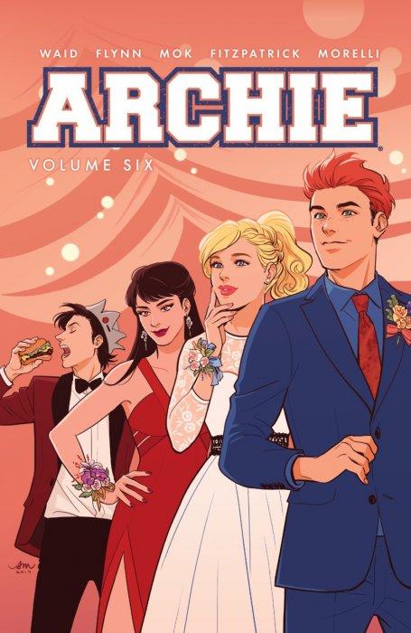 Archie Vol.6