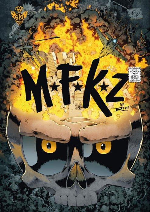 MFKZ #4