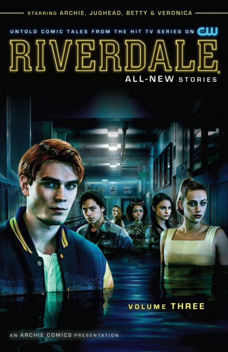 Riverdale Vol.3