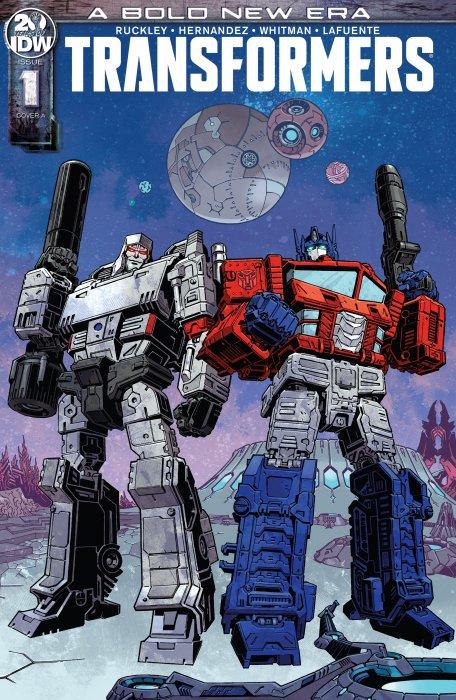 Transformers #1