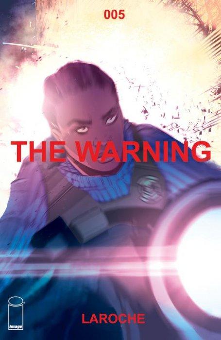 The Warning #5