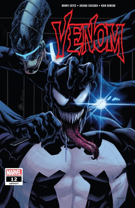 Venom #12