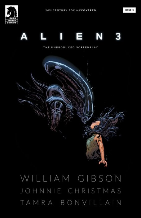 William Gibson's Alien 3 #5
