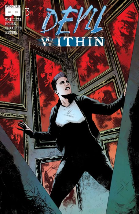 Devil Within #3