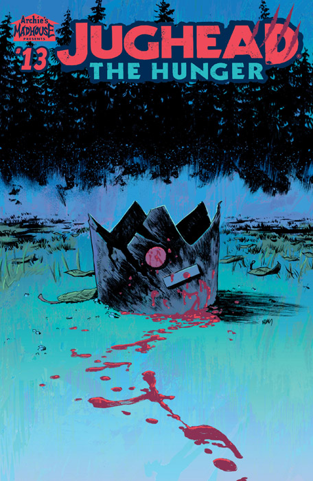 Jughead - The Hunger #13