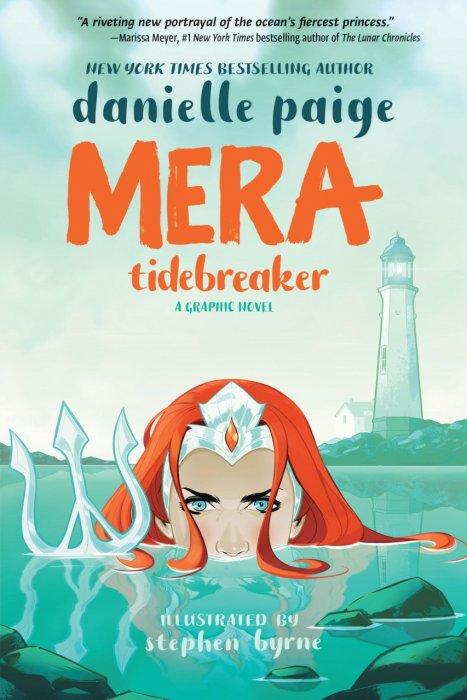 Mera - Tidebreaker #1 - GN