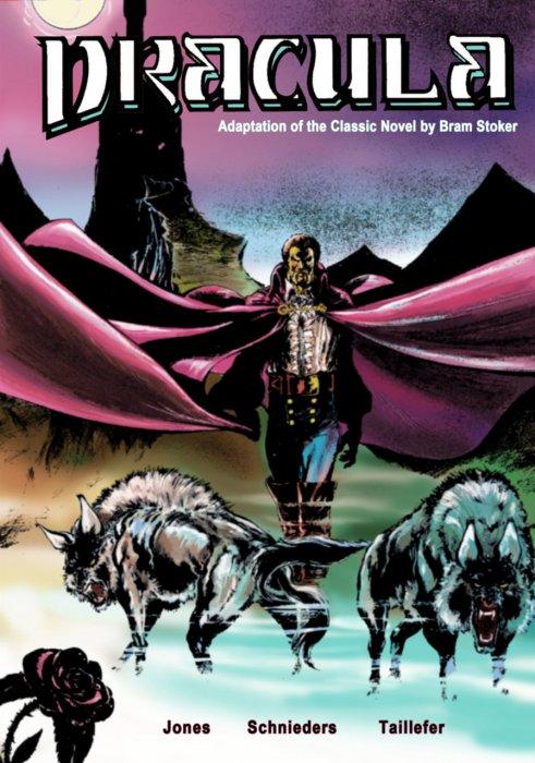 Dracula #1 - TPB