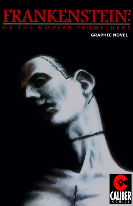 Frankenstein - Or the Modern Prometheus #1 - TPB