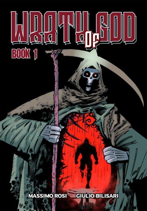 Wrath of God #1 - TPB