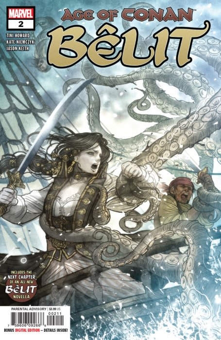 Age Of Conan - Belit - Queen Of The Black Coast #2