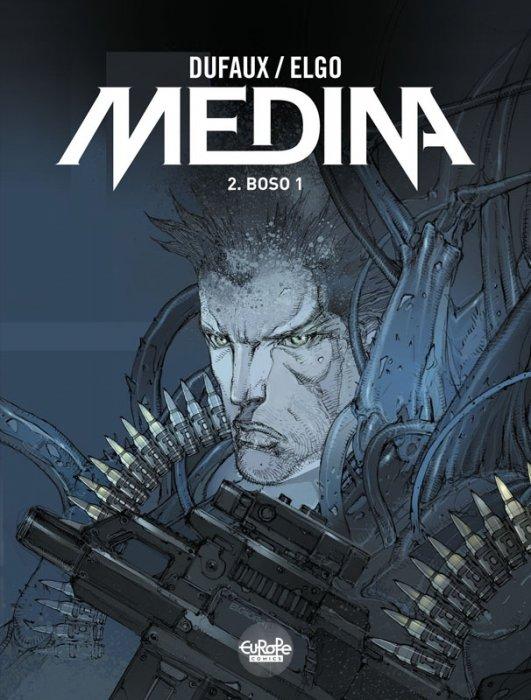 Medina #2 - BOSO 1