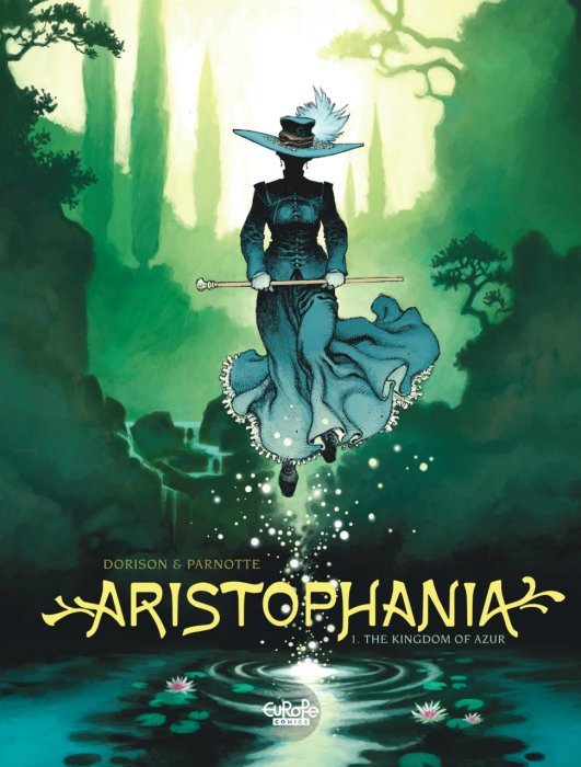 Aristophania #1 - The Kingdom of Azur
