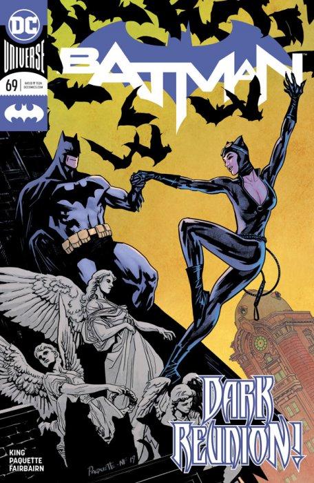 Batman Vol.3 #69