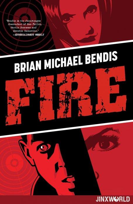 Fire #1 - TPB