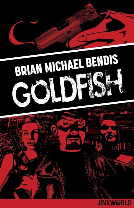 Goldfish #1 - TPB